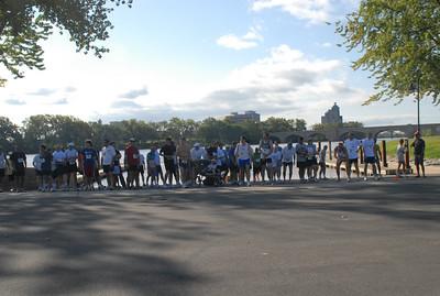 Hartford Hospital Prostate Cancer Run/Walk