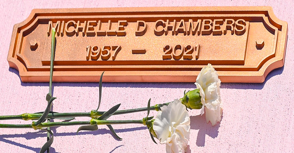RPC's Michell D Chambers 09072021