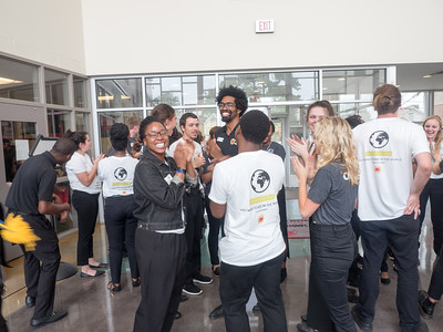 Basic Training Academy 2018 - City Year New Orleans
