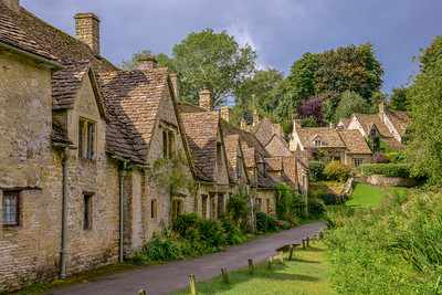 Cotswolds England 2018