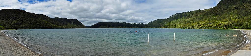 Rotorua Lakes Tour
