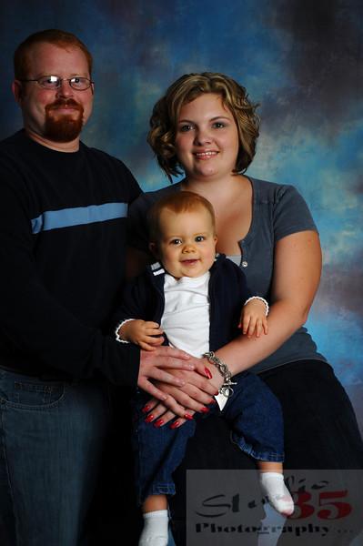 Riggs Family Photos