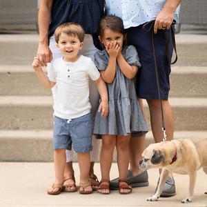 The Foust Konsler Family