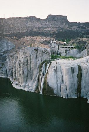 2003 Idaho