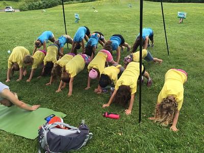 a. Yoga