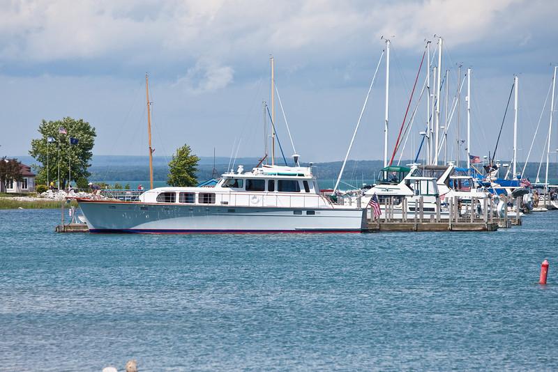 Detour Harbour