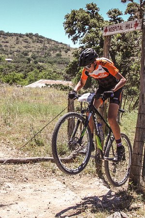 2017 NICA Race#5 - Comfort Climb