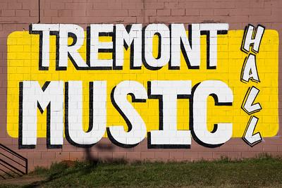 Goodbye Tremont!
