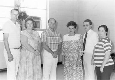Nashville Elementary 1987-88