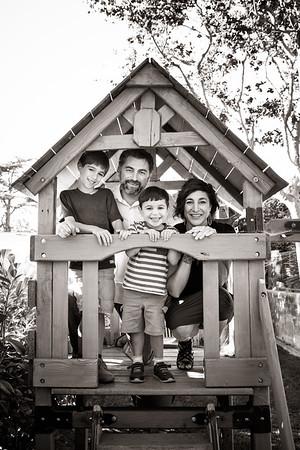 Sarafian Family