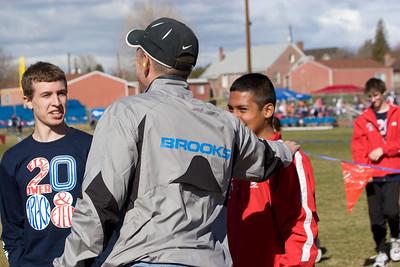 2008 Eisenhower Track & Field Season