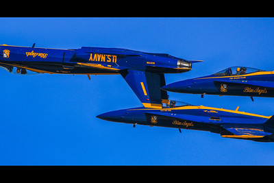 Wings Over Houston Sunday Airshow 2012