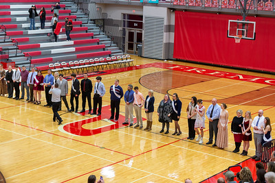 1/31/2020 - Presentation of Mid-Winter Court