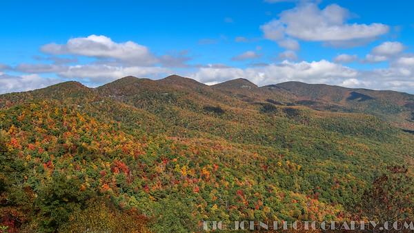 North & South Carolina Fall 10-14-15 #1