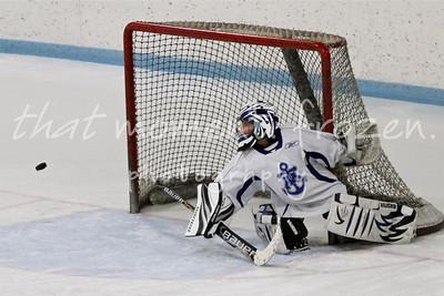 2012-01-17 Game vs Prior Lake