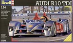 Revell Audi R10 TDI