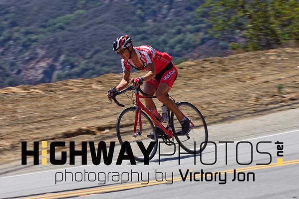 Sat 8/24/13 Autos & Cyclists