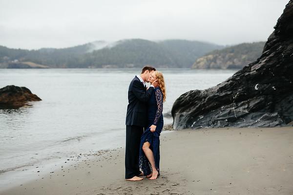 Kyle & Megan | Engaged '19