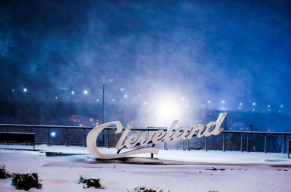 December 1st Snow Storm 2020