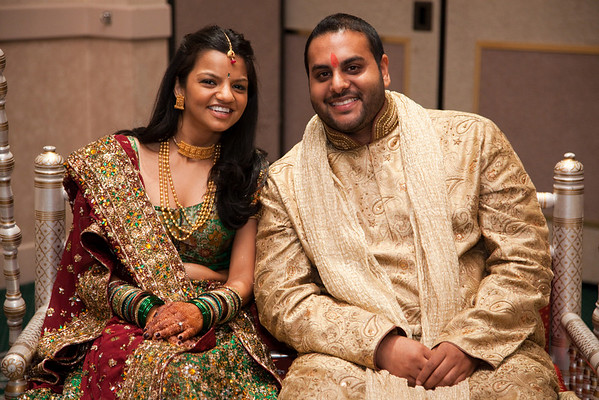 Meghan & Umang Pre-Wedding
