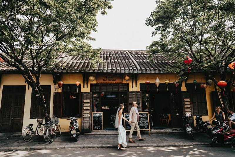 Hoi An Wedding - Intimate Wedding of Angela & Joey captured by Vietnam Destination Wedding Photographers Hipster Wedding-8277.jpg