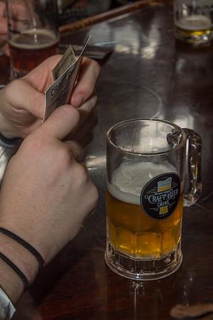 2014 09 Craft Beer Crawl