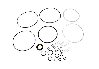 HITACHI EX-5 SERIES FINAL DRIVE MOTOR SEAL KIT