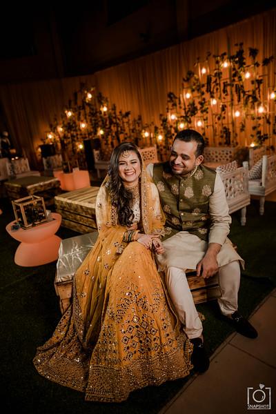 Faiyaz & Sharzana Holud