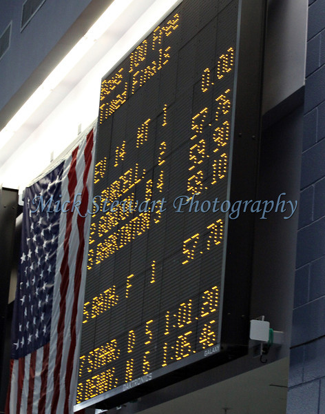 Swimming-Boys 100 yd Freestyle