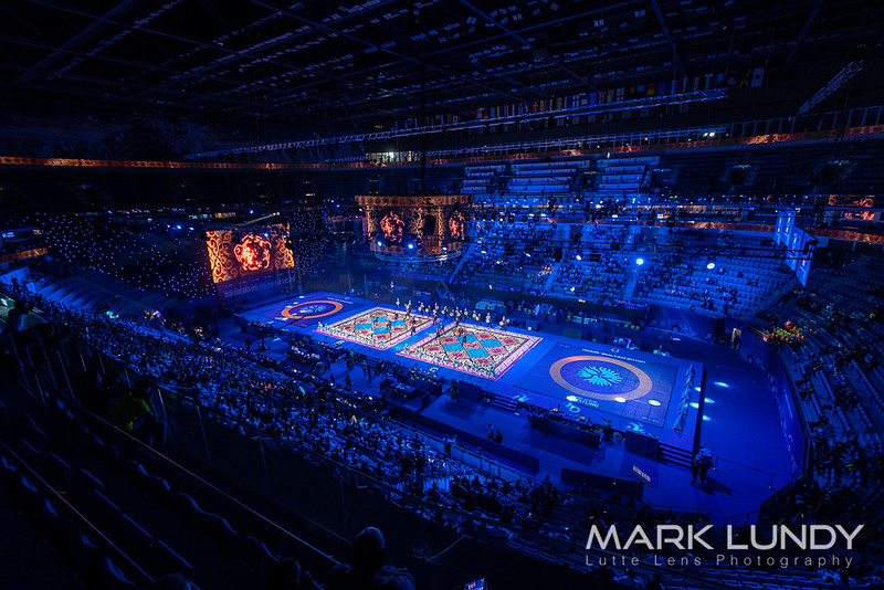 Opening Ceremony - 2019 World Championships