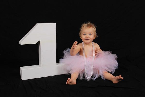Layla's 1 Year