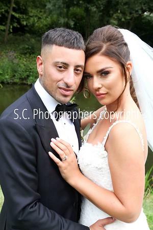 Sophie & Lino Wedding Images