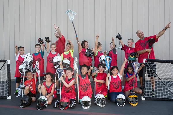 Delta Lacrosse