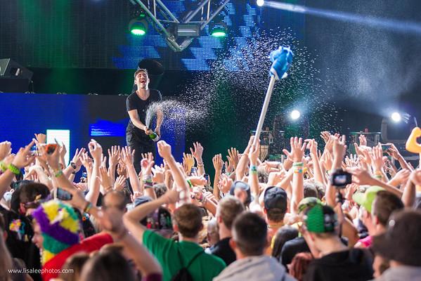 Forever Festival | September 2014