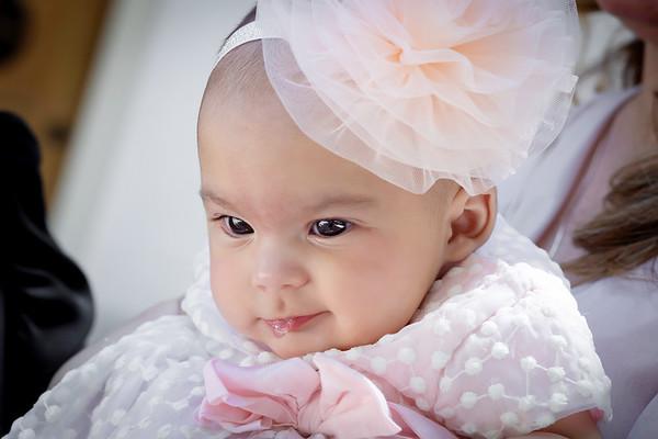 Botez Iris Maria
