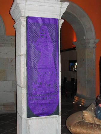 Guadalajara Oct 30 - Nov 9 2010