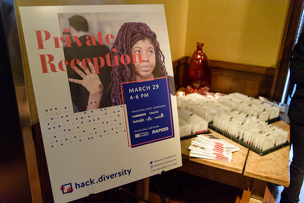 NEVCA032917 HACK DIVERSITY AT TOWNE