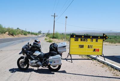 Motorcycle Adventure to Colorado 2008