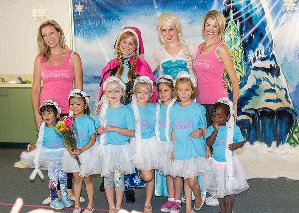 Paige's Little Princess Academy