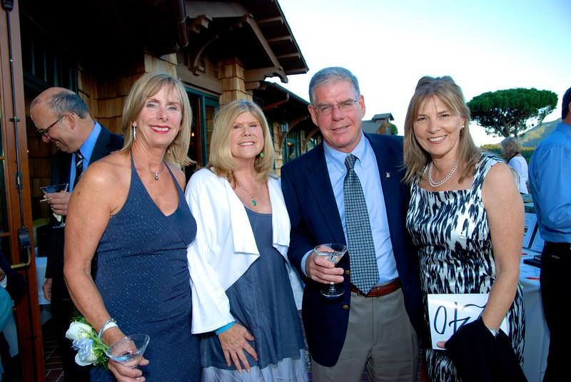 Janet Bosnich, Jean Pral and Rich and Jannice Schneider.jpg