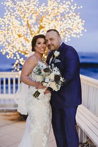 Theresa & Jay's Wedding