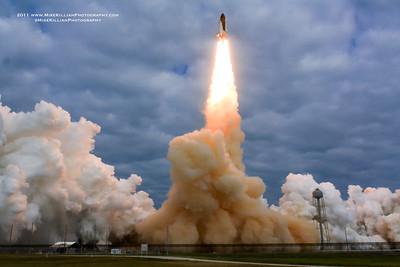 STS-134 / Endeavour's Final Mission