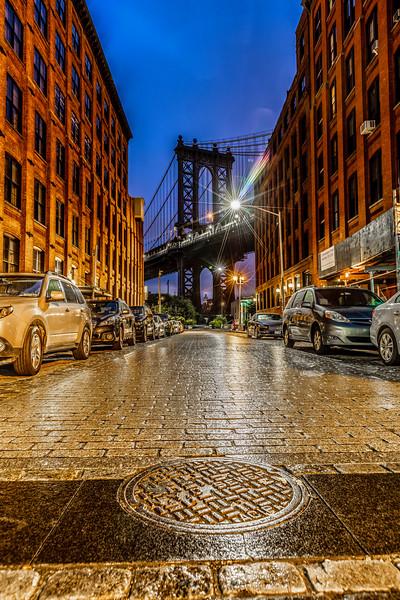 Manhattan St.