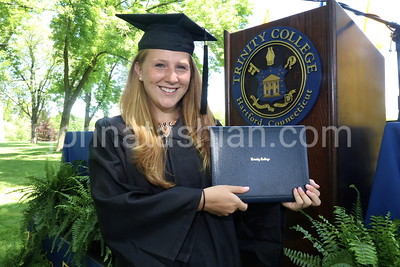 Trinity College - Commencement - May 21, 2014