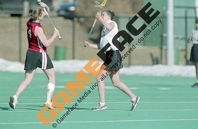 Fairfield Women's Lacrosse
