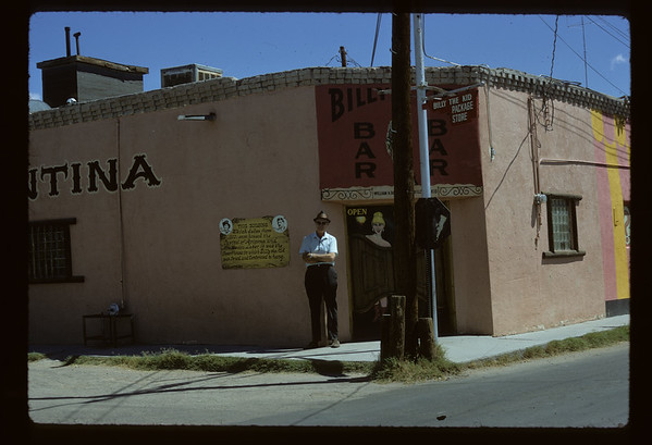 1970 - Taos and Tombstone