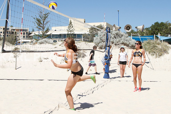 Australian National Junior Beach Volleyball