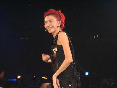 Stefanie Sun in Concert 2005 (10/09/2005)