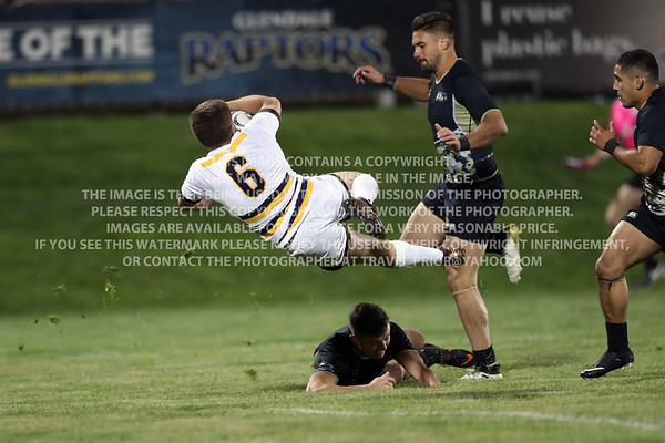 Cal Rugby Men 2018 USA Rugby Collegiate National Championships May 18-20