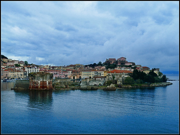 Livorno: Isola d'Elba
